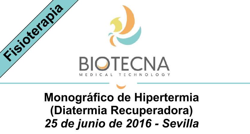 Biotecna. Monografico_Hipertermia_Sevilla