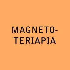 Biotecna. Icono magnetoterapia