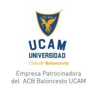 Empresa Patrocinadora del ACB Baloncesto UCAM