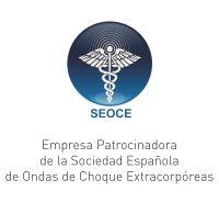 Empresa Patrocinadora de la Sociedad Española de Ondas de Choque Extracorpóreas