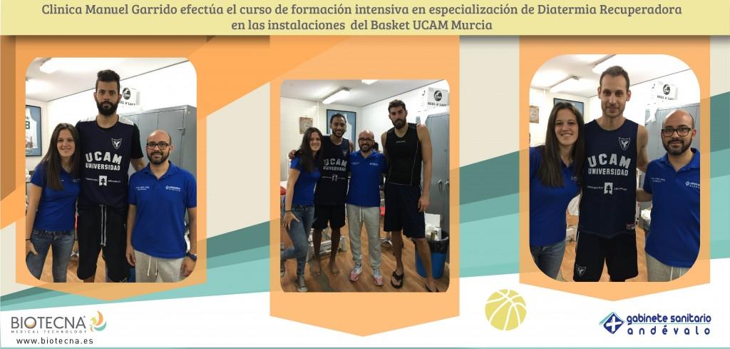 Biotecna. Clinica Manuel Garrido