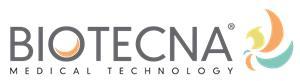 Logo Biotecna Negro copyrigth