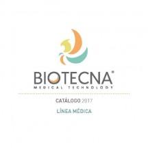 CATALOGO DIGITAL BIOTECNA LINEA MEDICA 2017_Portada