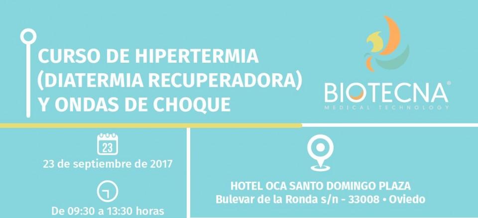 Cabecera Curso Biotecna Oviedo