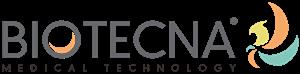 Logo Biotecna negro