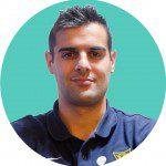 Equipo Biotecna - Alejandro Lucas Novas