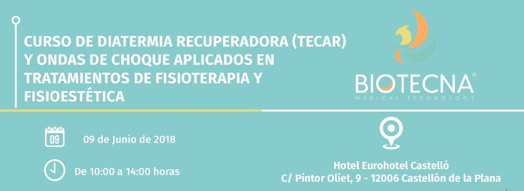 2018-06-09 - CABECERA CURSO CASTELLON