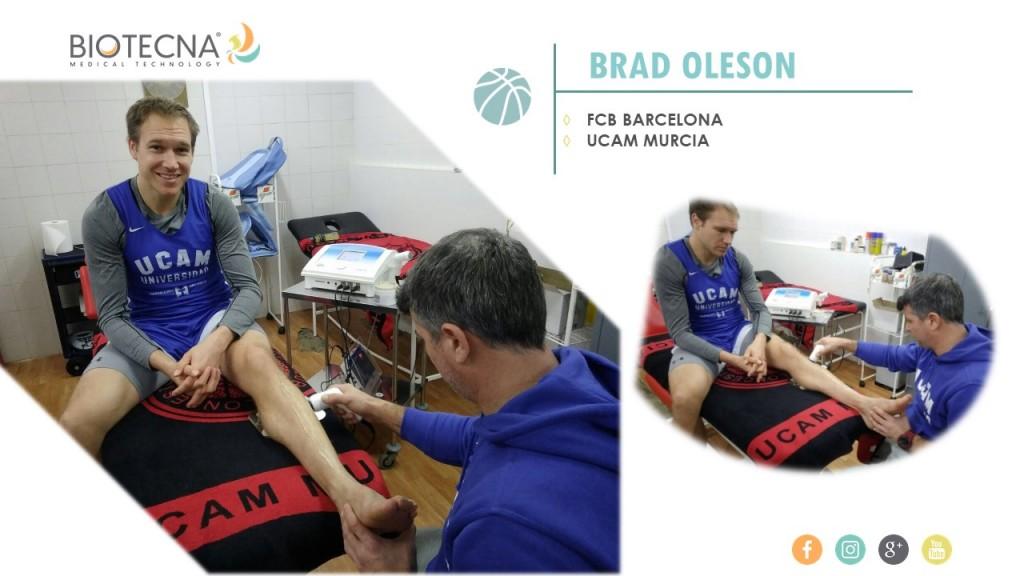 Brad Oleson