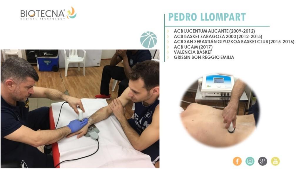 Pedro LLompart