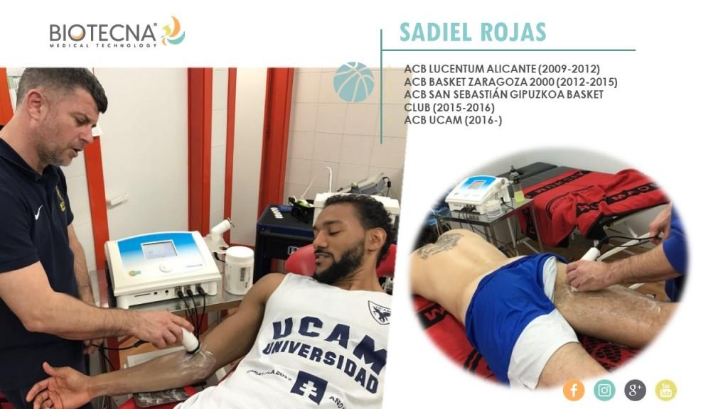Sadil Rojas