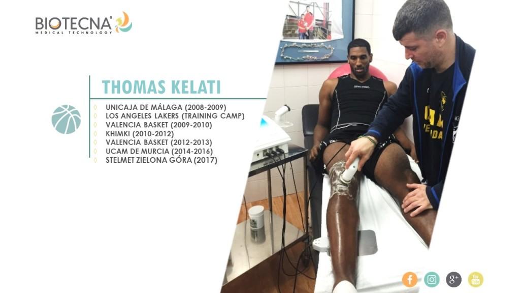 Thomas Kelati