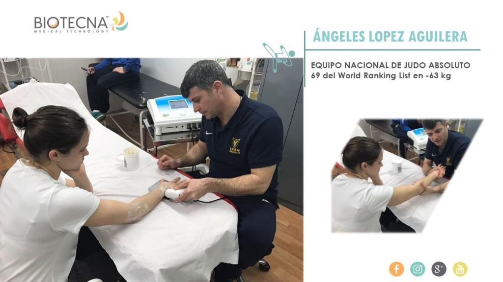 Ángeles Lopez Aguilera