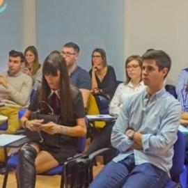 Biotecna. Curso de Podología y patologías del tobillo. Murcia, 10 de Noviembre de 2018