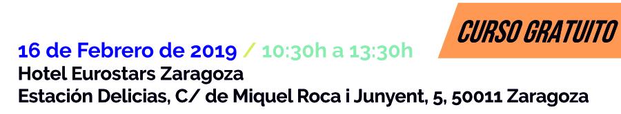 2019-02-16 - Curso de Podología