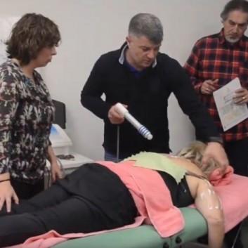 Biotecna. 2.ºCurso Posgrado Acreditado: Tratamientos con Ondas de Choque y Diatermia Recuperadora (TECAR)