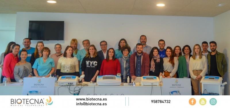 2019-03-30 - Curso de Formación Extremadura
