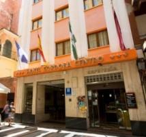Hotel Córdoba Centro - Córdoba