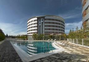 Hotel Abades Nevada Palace - Granada