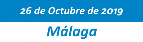 2019-10-26 - Curso Málaga