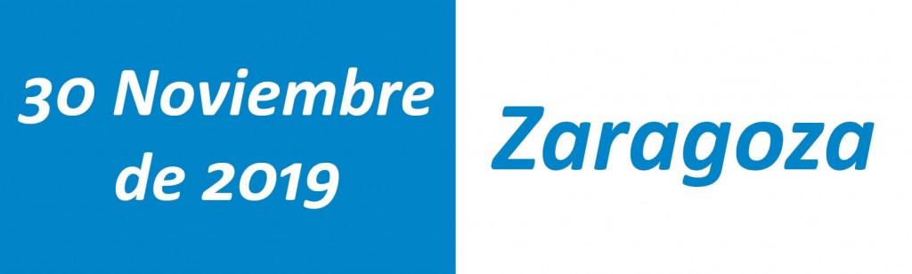 2019-11-30 - Curso Zaragoza V