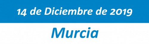2019-12-14 - Curso Murcia