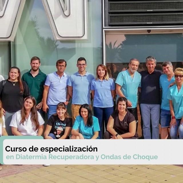 Biotecna. 7 y 8 de Setiembre - Curso de especialización