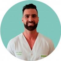 Biotecna Equipo Humano. Pablo Pérez Pérez