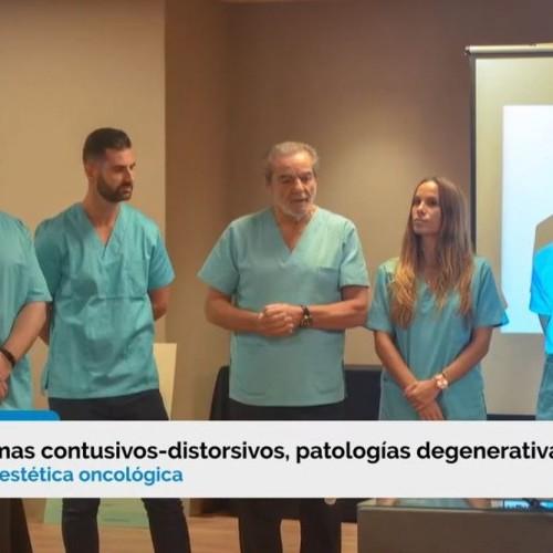 Biotecna. Curso de Fisioterapia Sevilla 28 de Septiembre de 2019