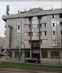 Hotel Infanta Cristina - Jaén