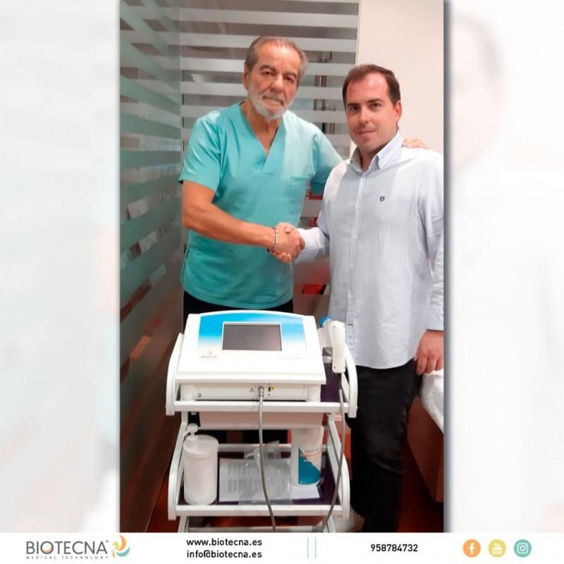 Biotecna & Clínica Javier Estrella