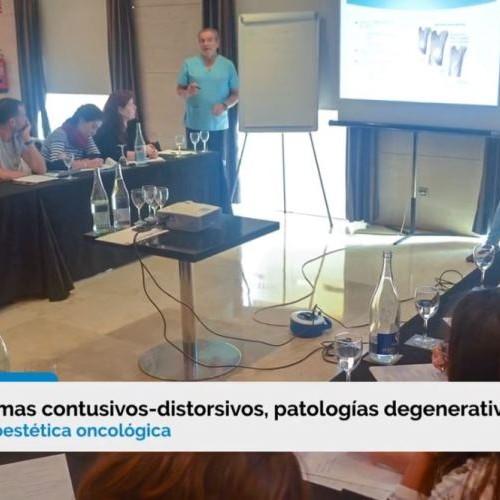 2019-10-16 - Curso de Fisioterapia. Málaga