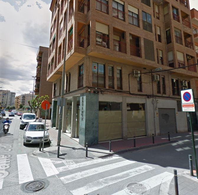 COLEGIO DE PODÓLOGOS DE LA REGIÓN DE MURCIA. C/ José Castaño 1, 1º E, 30002 Murcia