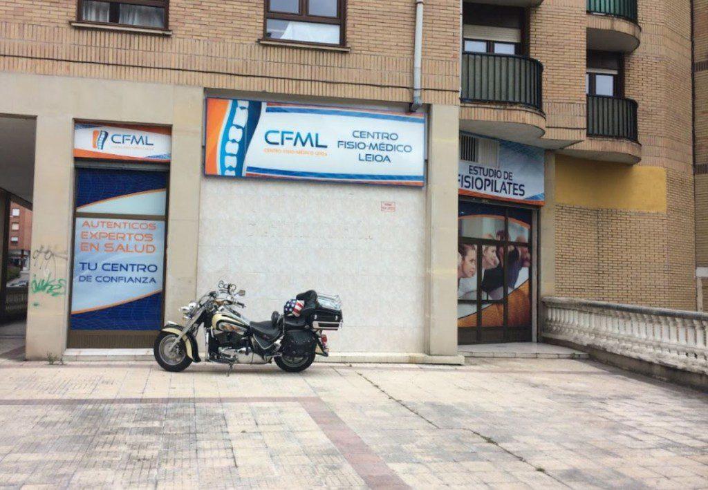 Centro Fisio-Médico Leioa