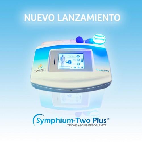 Symphium-Two Plus Nuevo Lanzamiento