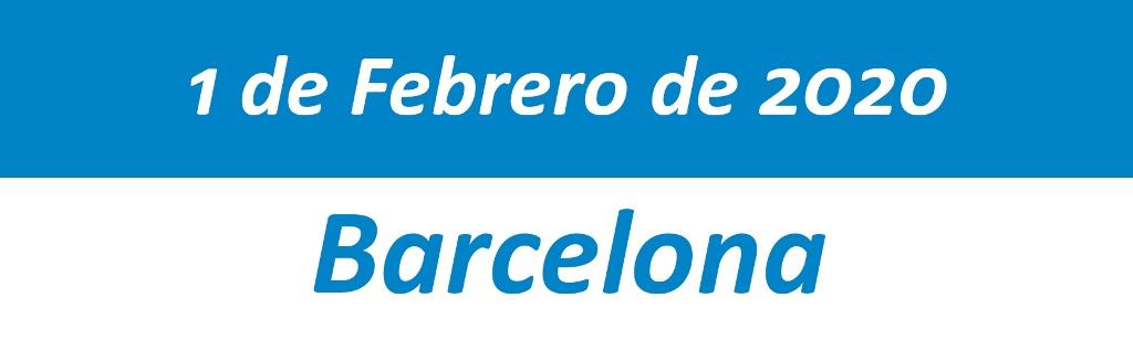2020-02-01 - Curso Barcelona - Horizontal