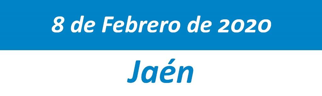 2020-02-08 - Jaen - Horizontal