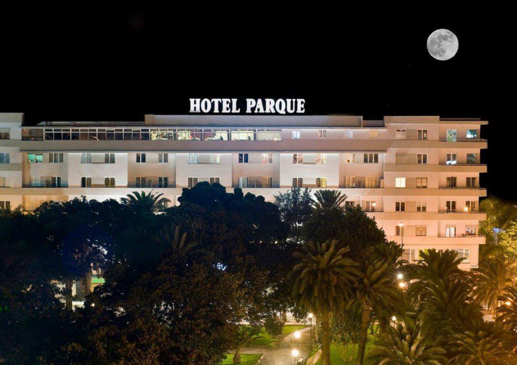 Hotel Parque - Las Palmas