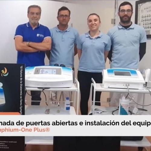 Biotecna & Jornada de Puertas Abiertas Clínica Active