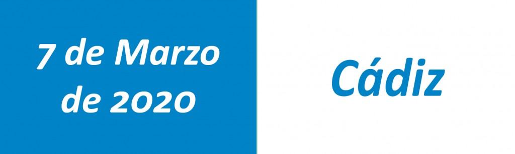 2020-03-07 - Cádiz - Vertical