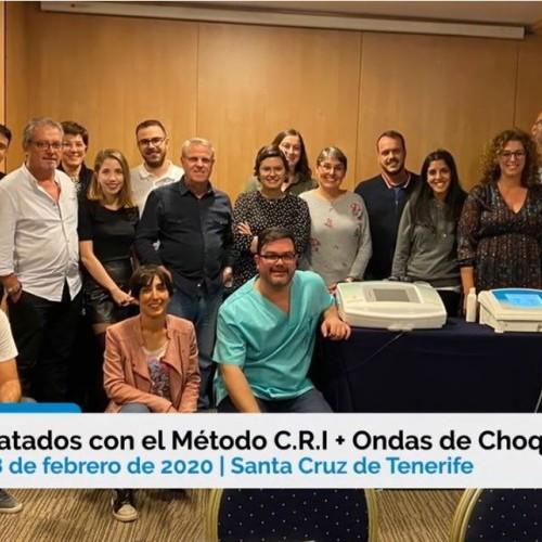 Curso de Podología Santa Cruz de Tenerife 08 de febrero de 2020
