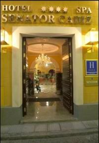 Hotel Senator - Cadiz