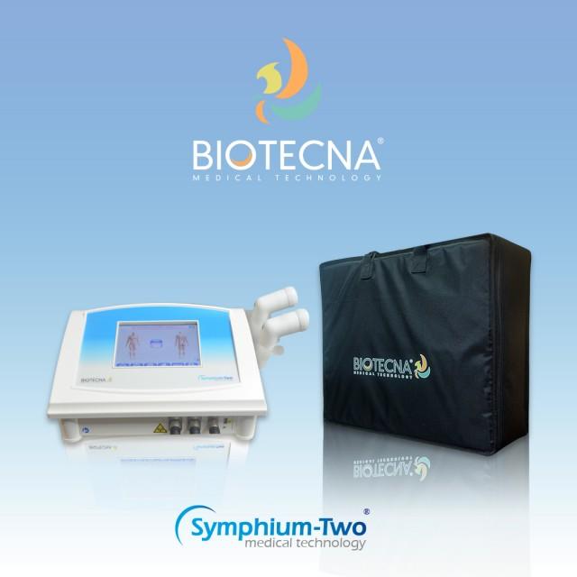 Symphium Two + Maletín