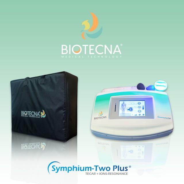 Symphium Two Plus + Maletín