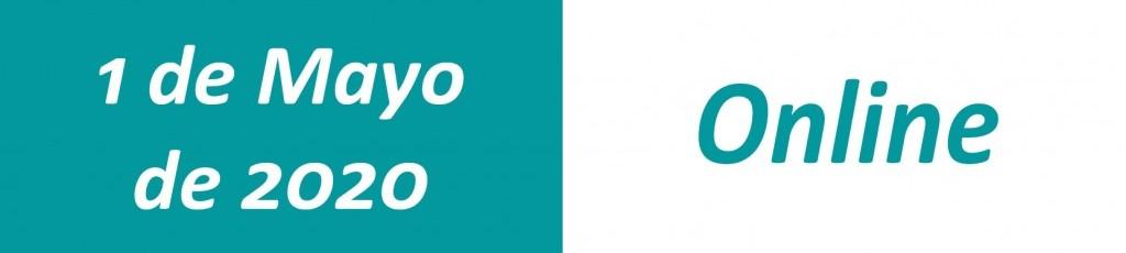 2020-05-01 - Curso Online Biotenca Podología