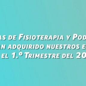Clínicas de Fisioterapia y Podología 2020