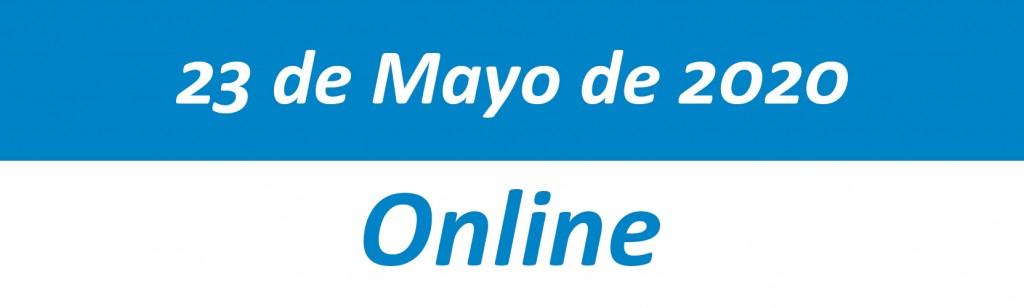 2020-05-23 - Curso Online Biotenca Fisios