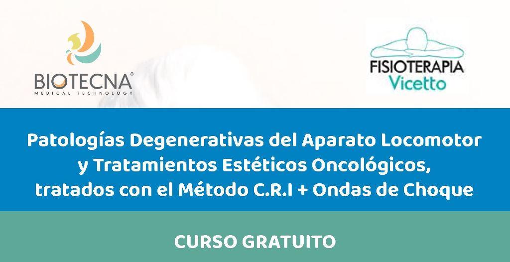 2020-09-18 - Curso Biotecna Fisioterapia Madrid