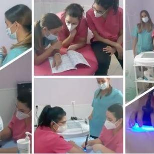 Formación de Equipos Fisioterapia Y Osteopatía Sara Ruiz