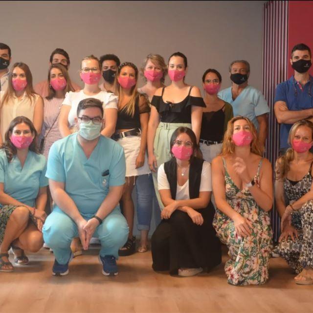 Formación Diatermia Recuperadora Método C.R.I y Ondas de Choque - Sevilla 12-09-2020