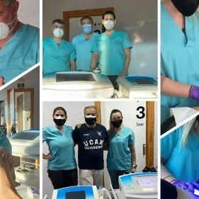 Formación Online Método C.R.I y Ondas de Choque exclusiva para Clientes Biotecna 16-01-2021